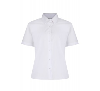 Trutex Twin Pack Short Sleeve Blouse