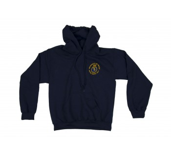 URNU Wales Hooded sweatshirt