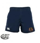 URNU Leisure Shorts