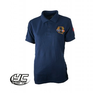 URNU Womens polo