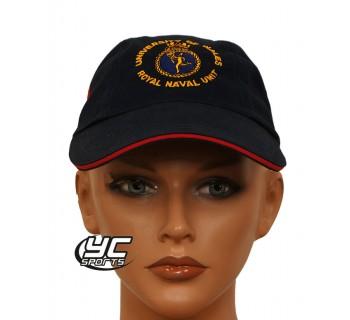 URNU cap Navy