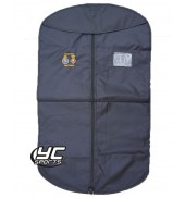 URNU Suit Cover BLACK