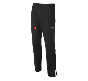 Middlesex YTP9000 Adult Trackpant Regular Fit BLACK